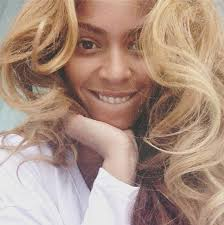 beyonce without makeup see her flawless face big hair celebrity selfiescelebrity