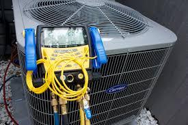 Heatpump Installation Carrier Heat Pump Installation Indianapolis In Homesense Heating