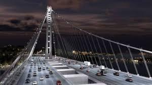 Modern Bridge example