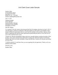 Bartender Cover Letter Entry Level Cover Letter