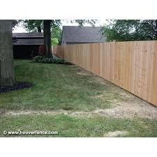 temporary yard fence. Fence My Yard Finished Friendly Side Of Wood Privacy Faces Out Around Cost . Temporary