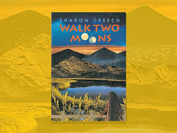 walk two moons discussion guide scholastic