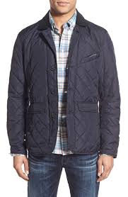 Barbour Mens Beauly Quilted Jacket at Amazon Men's Clothing store: &  Adamdwight.com
