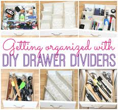 How To Make Drawers How To Make Drawer Dividers 17 Cool Ideas For Diy Drawer Dividers