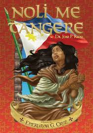 book cover ng noli me tangere filipina nannies caregiveraids our liberation from abuses of