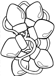 Small Picture Coloring Pages Coloring Pictures Of Christmas Bulbs Printable