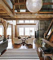 Barn House Interior Barn House Decor Barn Interior Design Style Interior Home