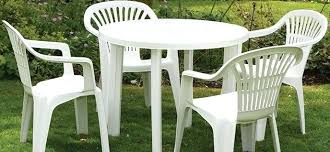 small white plastic outdoor table white plastic patio table and chairs and clean your outdoor for small white plastic garden table outdoor table covers
