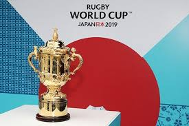 2015 Rugby World Cup Results Chart Rugby World Cup Groups For The 2019 Tournament In Japan