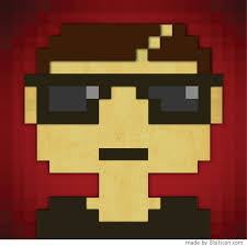 128x128 Avatars How To Generate 8 Bit Avatars A Beautiful Site