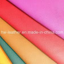 china high quality car seat real microfiber leather hw 676 china car seat leather pu leather