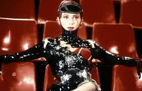 Fifth Element Costume Designer 10 Futuristic Fashion Films That Have Us Dreaming Of Dystopias