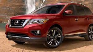 If You Are In The Process Of Finding A Spacious 7 Passenger Suv That Is Quick Off The Line Comfortable Spacious And J Nissan Pathfinder Nissan Pathfinder Car