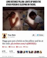 Distance Pillows Light Up Haha Priceless Picture Imgur