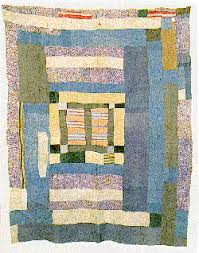 AFRICAN AMERICAN QUILTING TRADITIONS & LARGE SHAPES & STRONG COLORS Adamdwight.com
