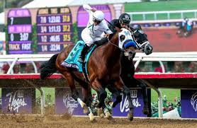 2017 Breeders Cup Charts Battle Of Midway Retires To Winstar Off Breeders Cup Win
