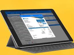 Moon Invoice Easy Invoicing App Price Drops