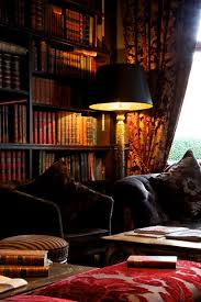 home library lighting. lush library feel home away from n11 cadogan gardens london the utmost luxury hotel experience lighting