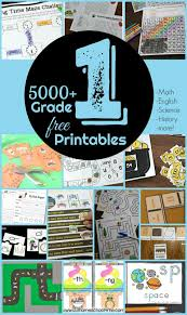 Check out our collection of printable phonics worksheets for kids. Free 1st Grade Worksheets