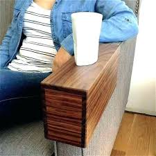 slipcovers for armchairs dining armchair chair arm covers chairs protectors flexible wooden sofa armrest tray