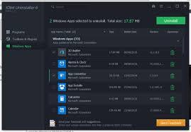 3 Programs To Uninstall Windows 10 Apps