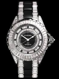stunning diamond j12 watch from chanelwatch shop mens watches if