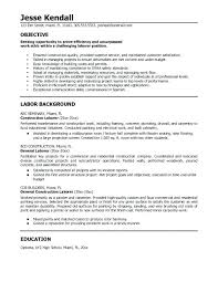 Powerful Resume Objective Statements Powerful Resume Objectives Resume Objective Statement Example Simple