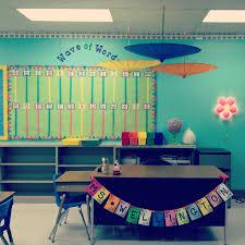 2nd Grade Classroom Design Part Of My Classroom 2nd Grade Beach Theme Minion