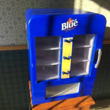 Beer Vending Machine For Sale Impressive Find More Labatt Blue Vending Machinebeer Fridge For Sale At Up To