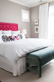 Pink And Black Bedroom Accessories 17 Best Images About New Room On Pinterest Grey Walls Pink