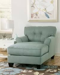 Kylee Lagoon Living Room Set Kylee Lagoon Chaise By Ashley Home Gallery Stores