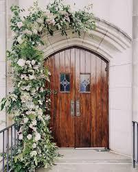 elegant church wedding decoration ideas