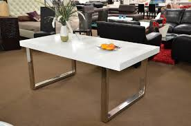 white lacquer dining table modern interior design inspiration with designs 16 white lacquer dining table n52 white
