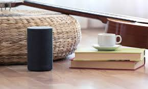 alexa is listening to your conversations