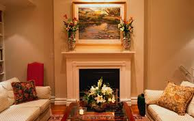 Living Room Designs With Fireplace Stunning Living Room With Fireplace Living Room Wooden Furniture