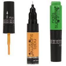 Nail Art Pens Nubar & Nails Supreme : Nails Supreme Nail Art Pen ...