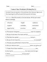 Kids. free printable science worksheets for grade 6: Math ...