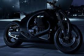 renard gt carbon fiber motorcycle