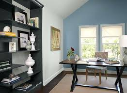 home office color schemes. Beautiful Office Office Paint Color Schemes Blue Home Ideas Calm Cozy  Constellation Throughout Home Office Color Schemes N