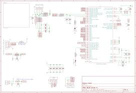 a custom bldc motor controller a custom esc benjamin s robotics bldc 4 p1