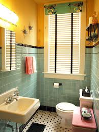 tile paint colorsA foolproof guide to choosing bathroom colors  five steps to
