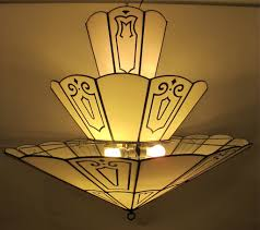 art deco lighting fixtures unique and vintage contemporary home collection look like umbrella