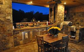 king nc pool landscaping outdoor kitchen and patio cardinal