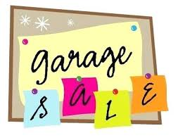 Garage Sale Signs Free Printable And Downloadable With