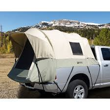 Kodiak Canvas Canvas Truck Bed Tent Mid-Sized - Moosejaw