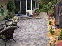 patio pavers ideas lovely patio paving stones s interlocking paver designs for patios