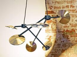 millelumen rising pendant lamp by