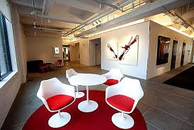Group Ogilvy Office Ogilvy Public Relations Photo Of OGILVY Group Office