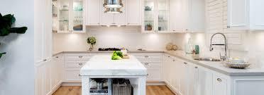 hamptons kitchens