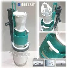 Toilet Cistern Geberit Dual Flush Valve